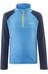Columbia Glacial sweater blauw